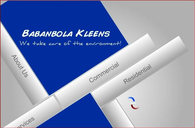 Babanbola Cleaning Services