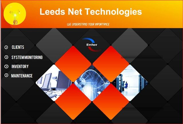 Leeds Net Technologies Ltd.